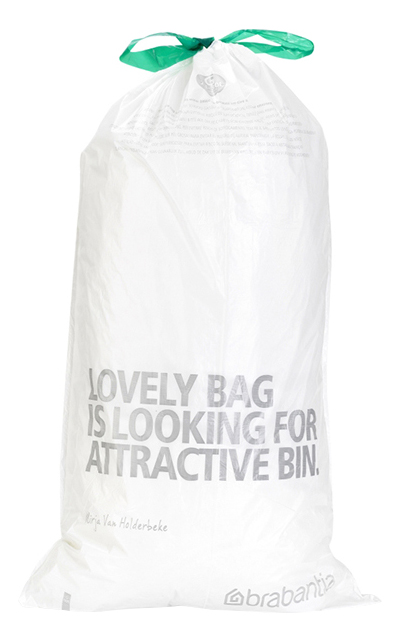 Мешок для мусора  Brabantia пластиковый 2330