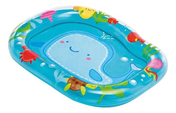 Бассейн надувной INTEX Маленький кит