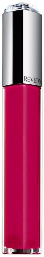 Помада-блеск REVLON Ultra Hd Lip Lacquer, тон 500 Garnet