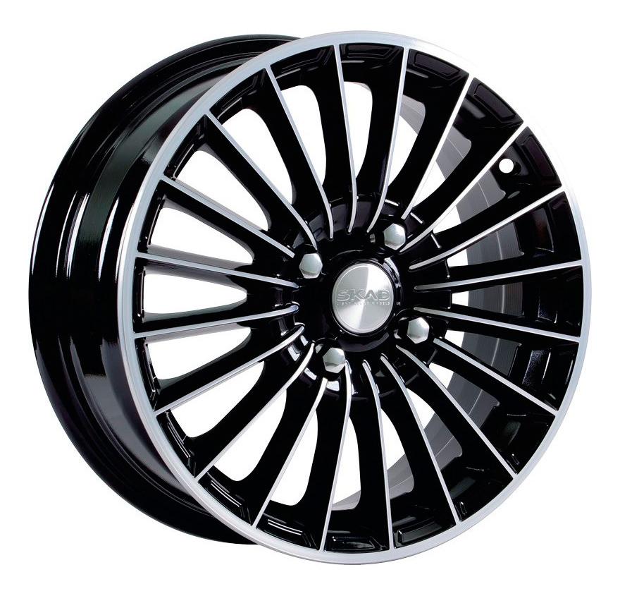 Колесные диски SKAD Веритас R15 6J PCD4x100 ET45 D671 (WHS031106) фото