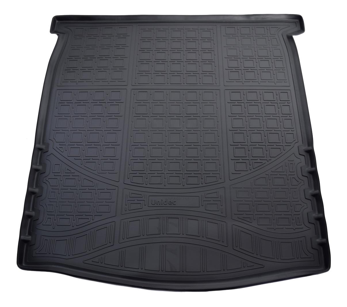 Коврик в багажник автомобиля для Mazda Norplast (NPA00-T55-150)