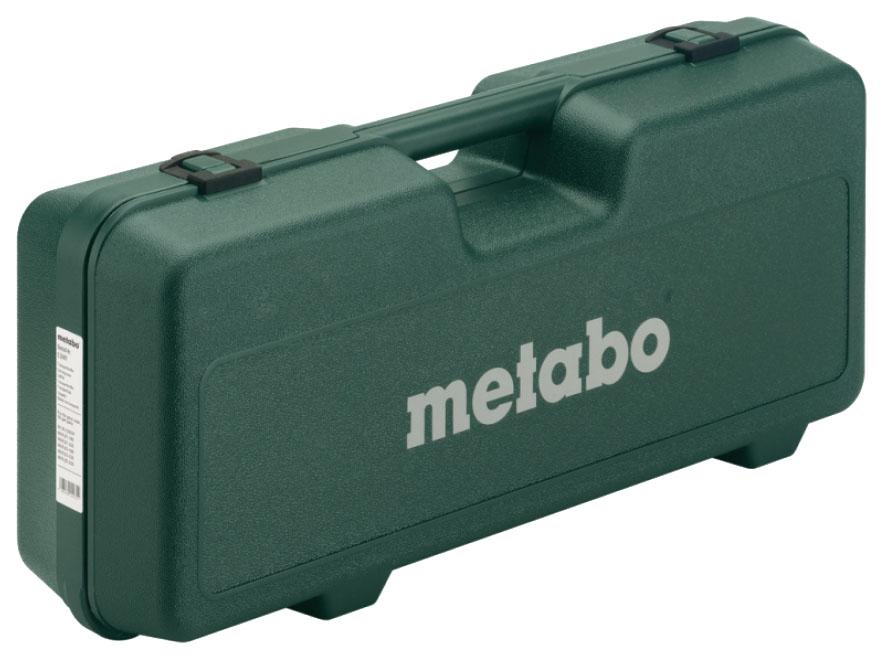 Пластиковый ящик для инструментов Metabo 625451000