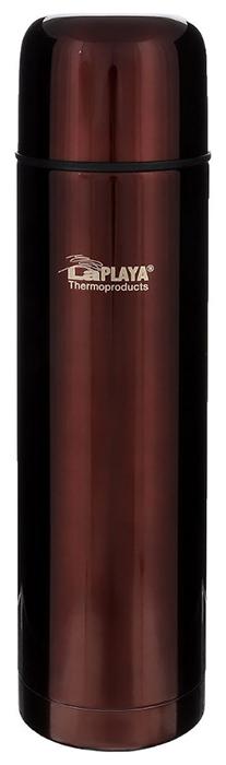 Термос LaPlaya High Performance 0,5 л коричневый
