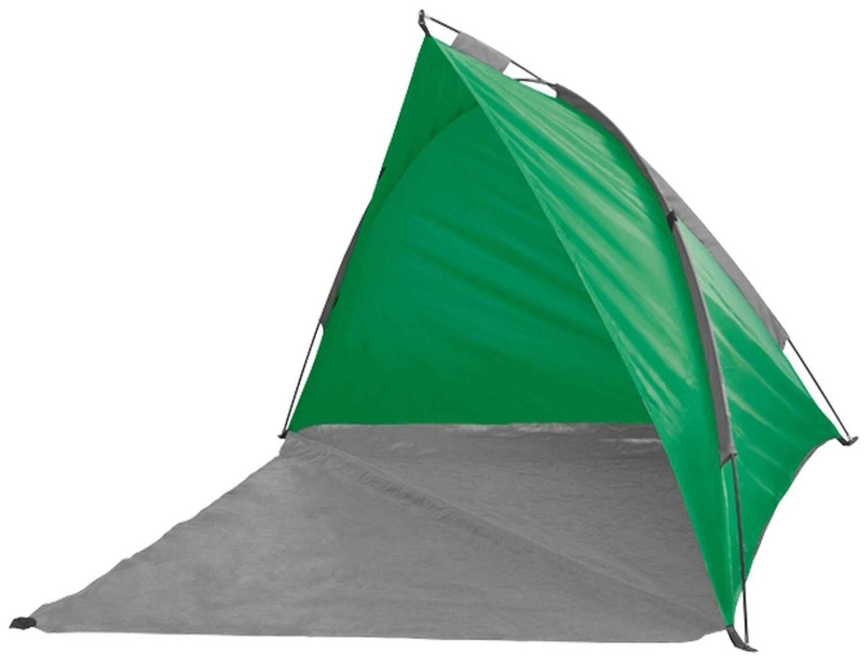 Тент Palisad Camping зеленый 1,1 x 1,1 м