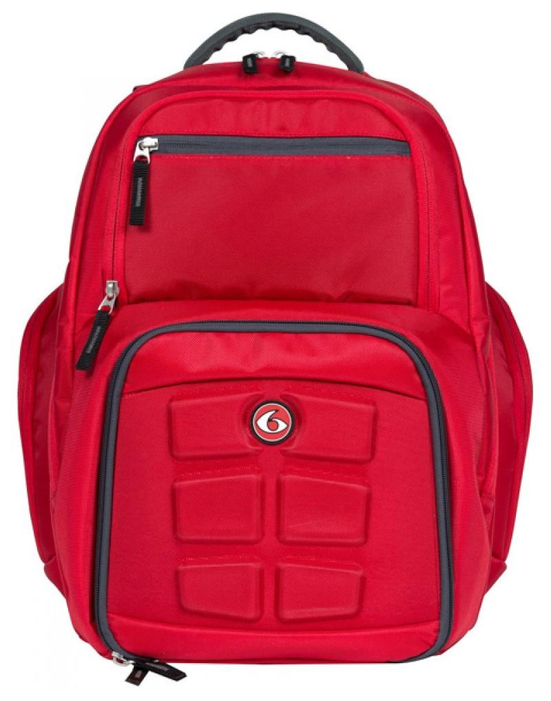 Туристический рюкзак Six Pack Fitness Expedition Backpack