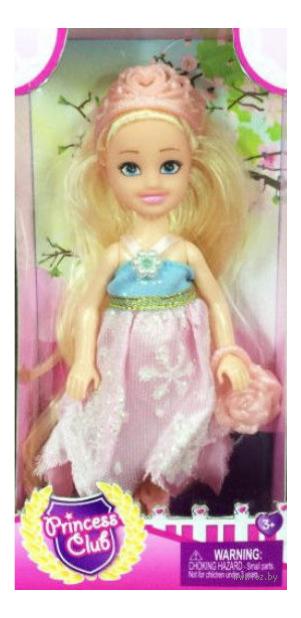 Купить Классическая кукла KW20895, Кукла Shantou Gepai KW20895 12 см, Классические куклы