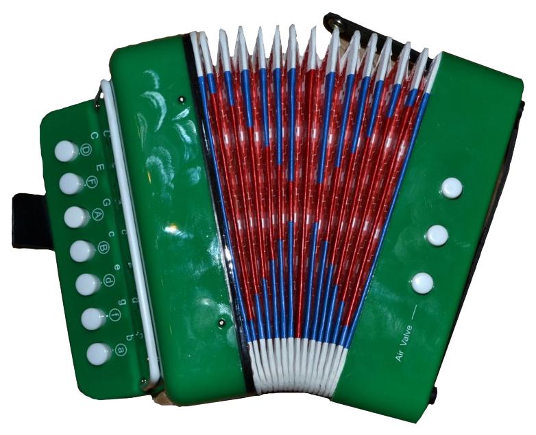 Развивающая игрушка Shantou Gepai Детский аккордеон 63717