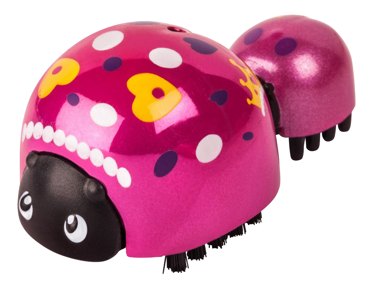 Интерактивная игрушка Little Live Pets Божья коровка и малыш