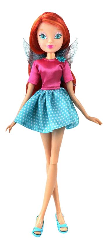 Кукла Модный повар Блум Winx IW01531801 фото