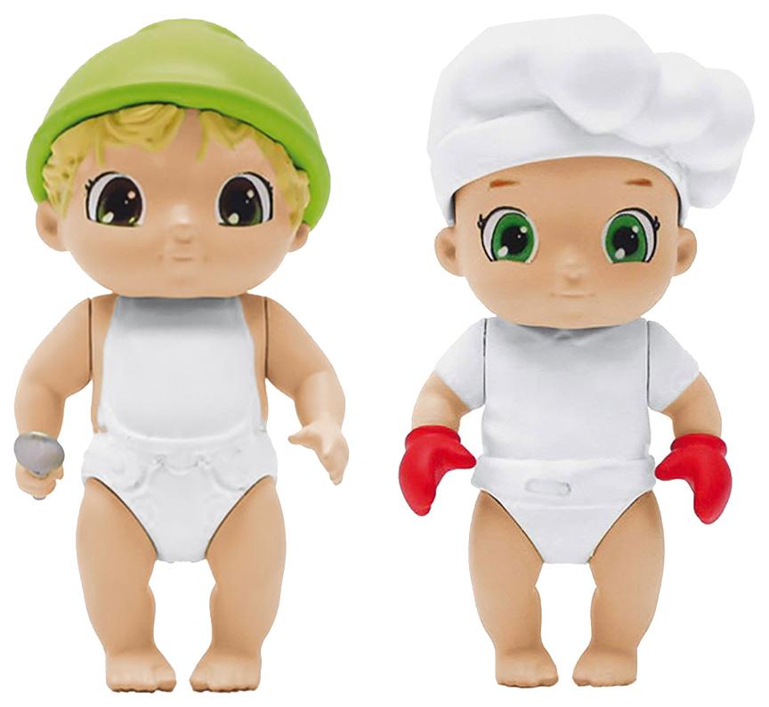 Пупс Zapf Creation Baby Secrets Набор