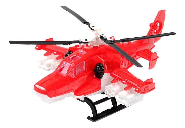 Нордпласт Пожарный Вертолет Нордпласт Р71415 фото