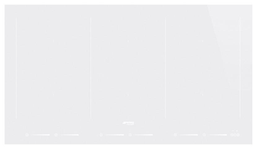 Встраиваемая варочная панель индукционная Smeg SIM