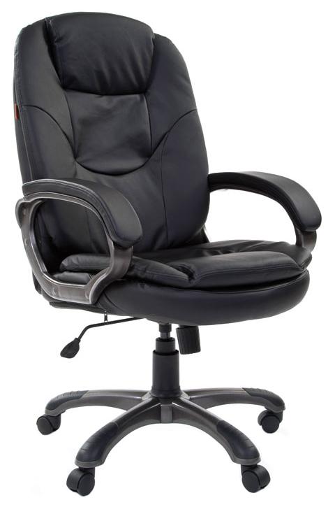 Кресло руководителя CHAIRMAN 00-07007680, черный