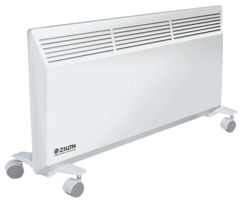 Конвектор Zilon ZHC 2000 SR3,0 белый