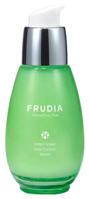 Купить Крем-сыворотка для лица Frudia Green Grape Pore Control Serum 50мл, Pore Control Cream 55мл