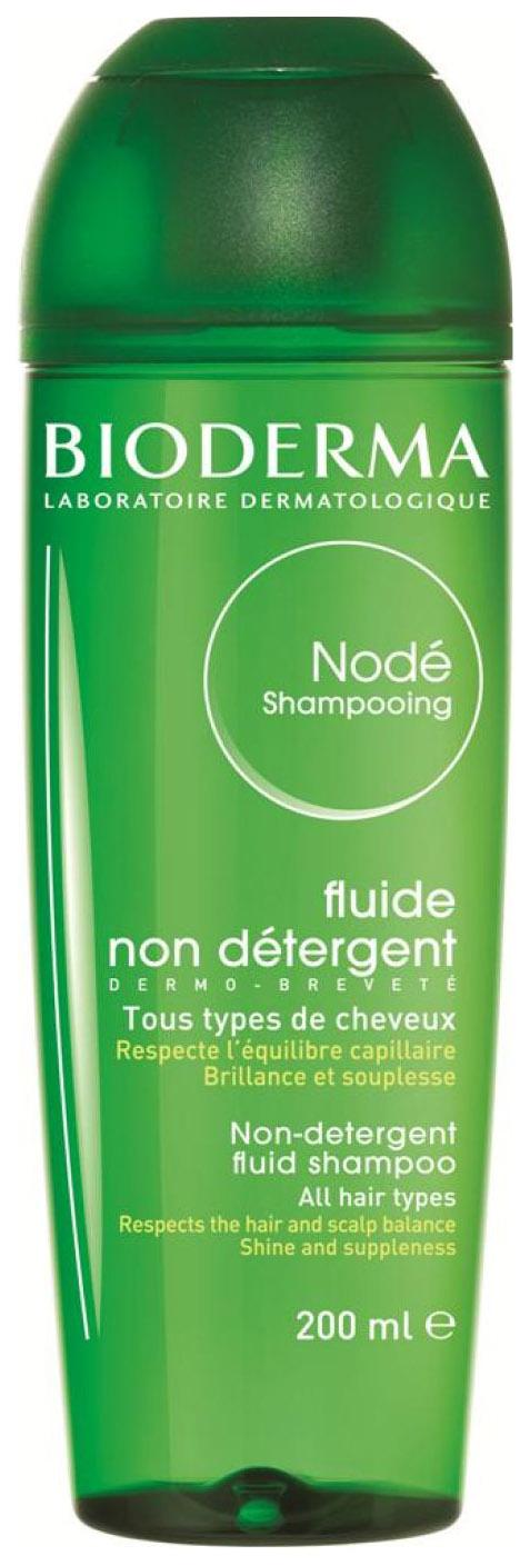 Шампунь Bioderma Node Non detergent shampoo