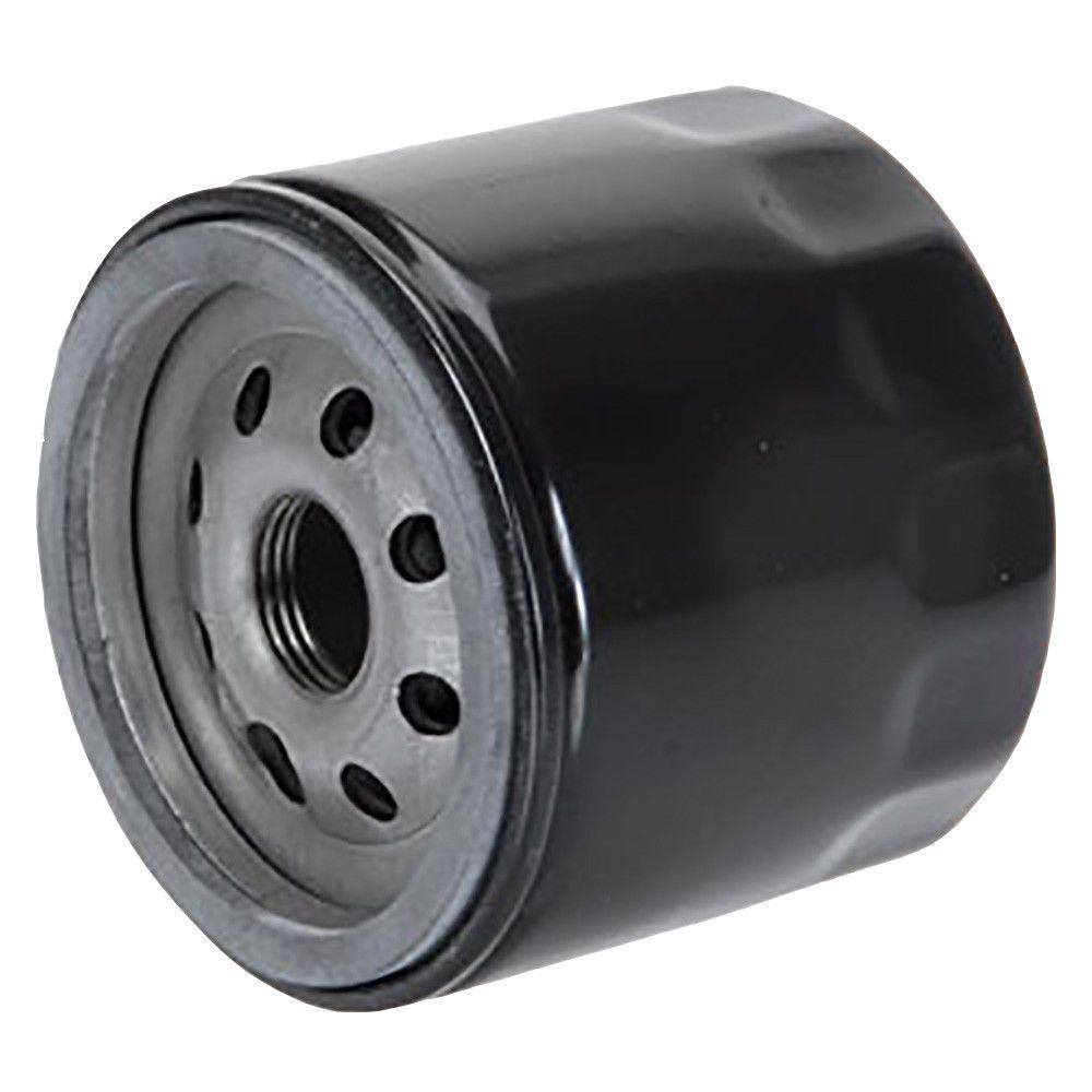 Фильтр масляный двигателя Fram