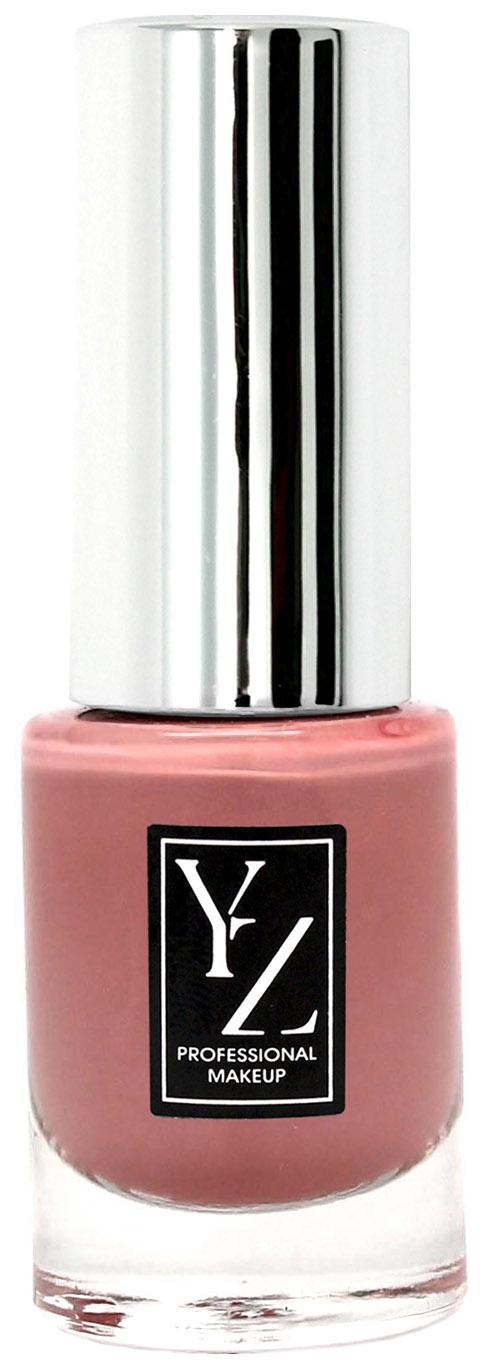 Лак для ногтей Yllozure Glamour 6122 12 мл