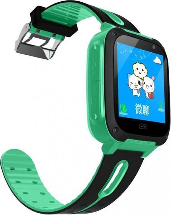 Детские смарт часы NoBrand Smart Baby Watch