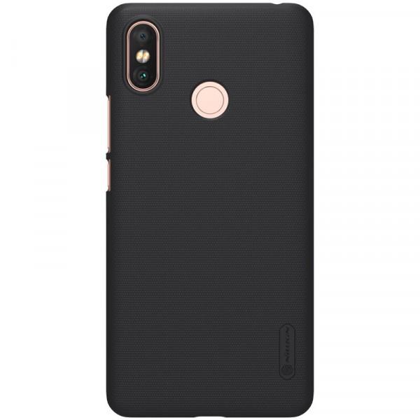 Чехол Nillkin Matte для Xiaomi Mi Max 3 Black