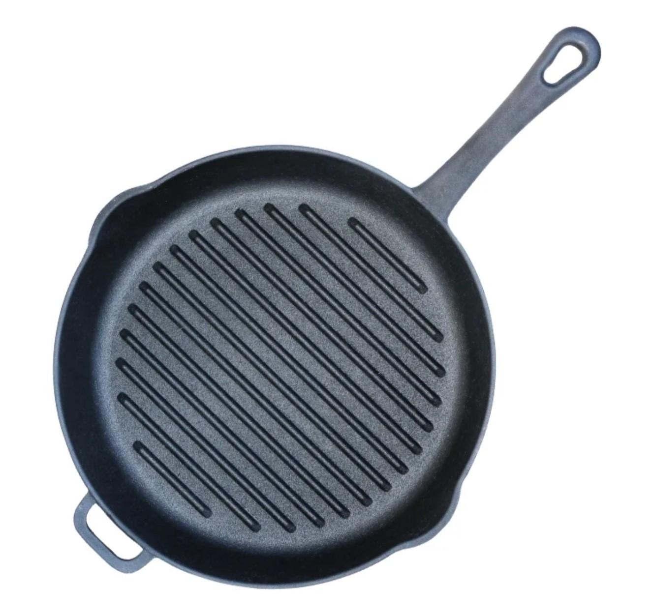 Сковорода-гриль БИОЛ, 24 см 1124