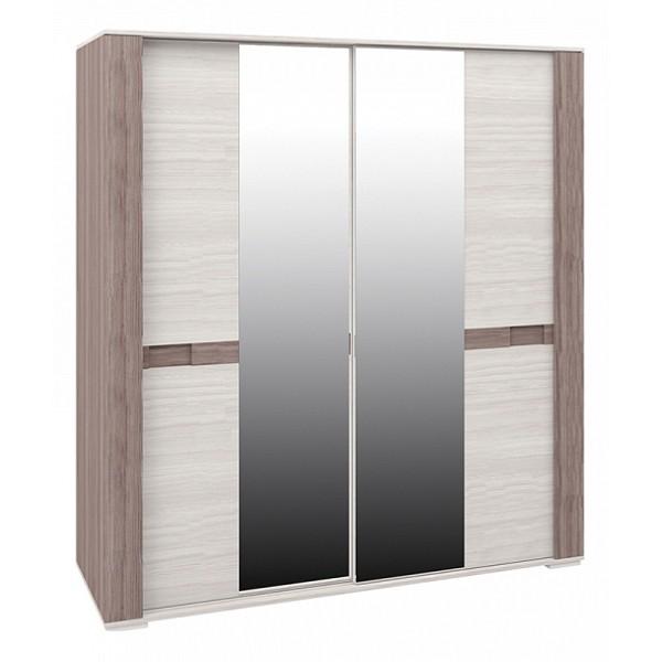 Платяной шкаф Мебель Неман Ирис NEM_MN