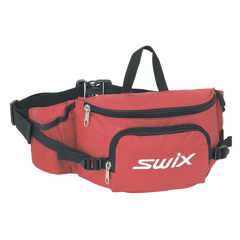 Подсумок Swix RE004, красный