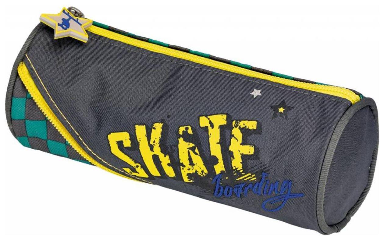 Пенал Spiegelburg «Skateboarding» Круглый фото
