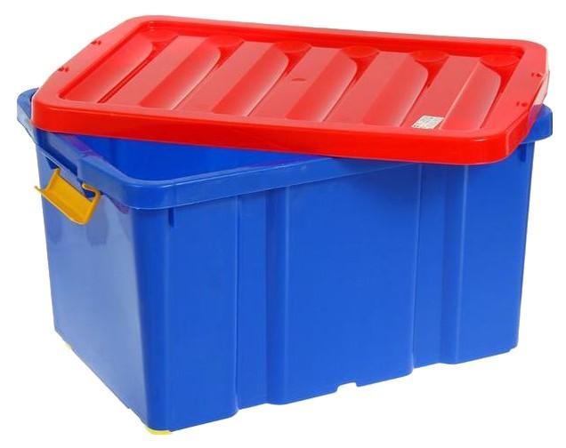 """Ящик для хранения игрушек """"Jumbo"""""""