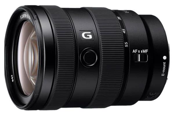 Lens Sony SEL1655G