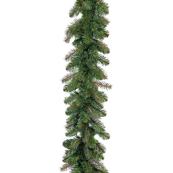Хвойная гирлянда Бейберри 152*30 см, ЛИТАЯ