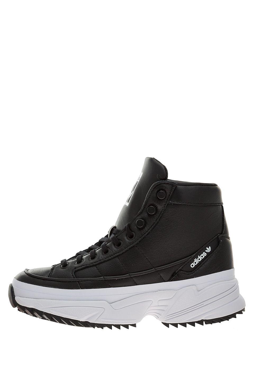 Кроссовки женские adidas Originals EF9102 черные