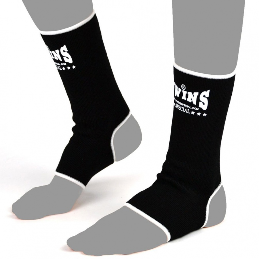 Защита голени и стопы Twins AG1 Ankle