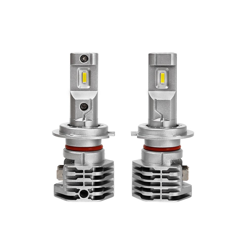 Светодиодные лампы Vizant M4 цоколь H7