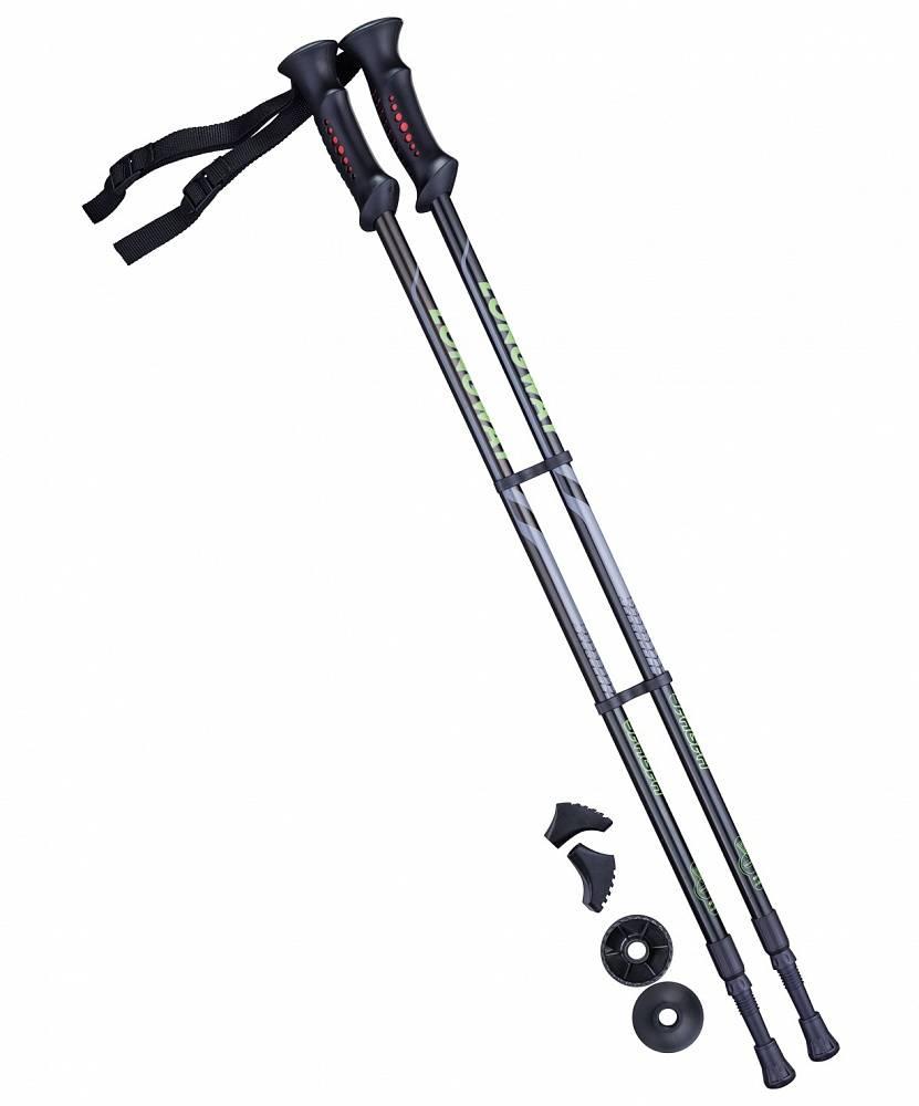 Палки лыжные Berger Longway 78 135