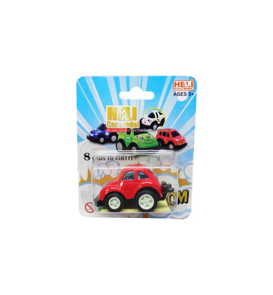 Коллекционная модель машины Junfa Toys 5012-3 в ассортименте
