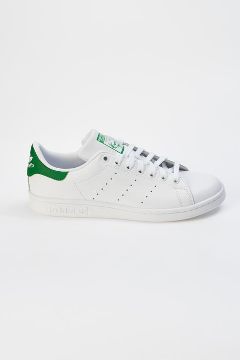Кеды женские Adidas STAN SMITH белые 36 RU