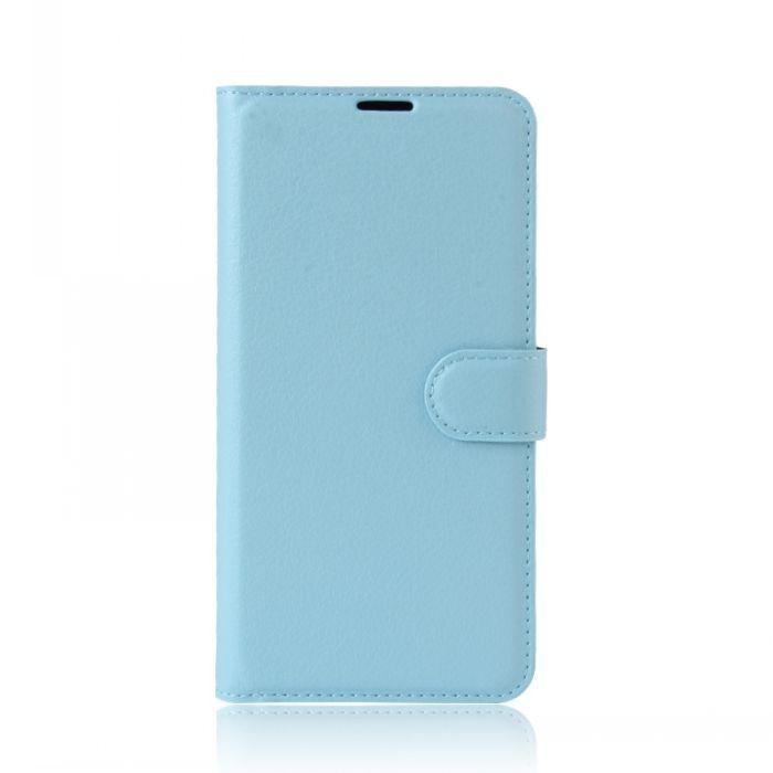 Чехол MyPads для Leagoo M8 / M8 Blue