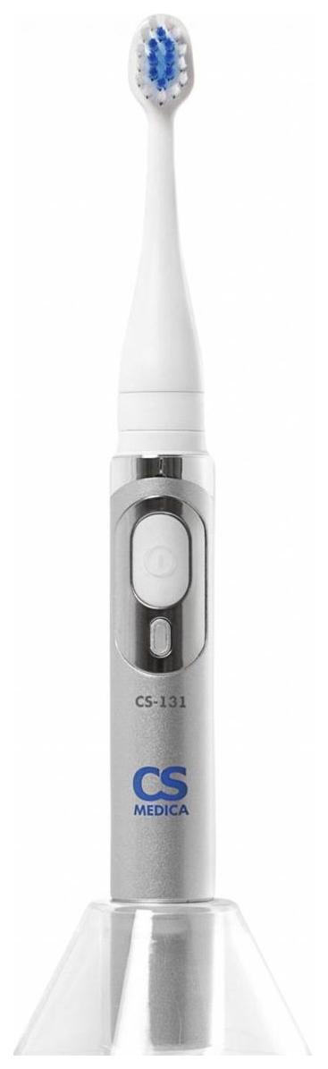 Электрическая зубная щетка CS Medica Sonic Pulsar CS-131