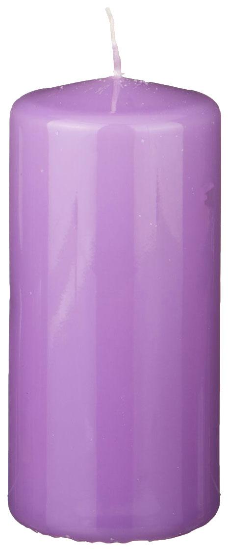 Свеча Adpal 348-418 Фиолетовый фото