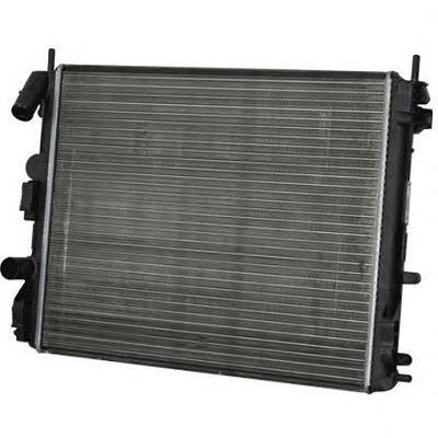 Радиатор ASAM-SA 70206 фото