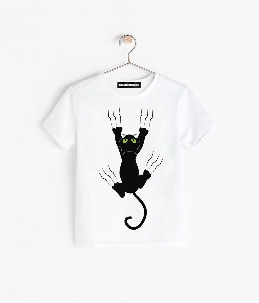 ALEXANDER KONASOV THE BLACK CAT
