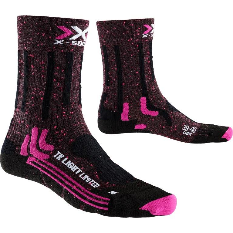 Носки X Socks Trekking Light Limited Lady