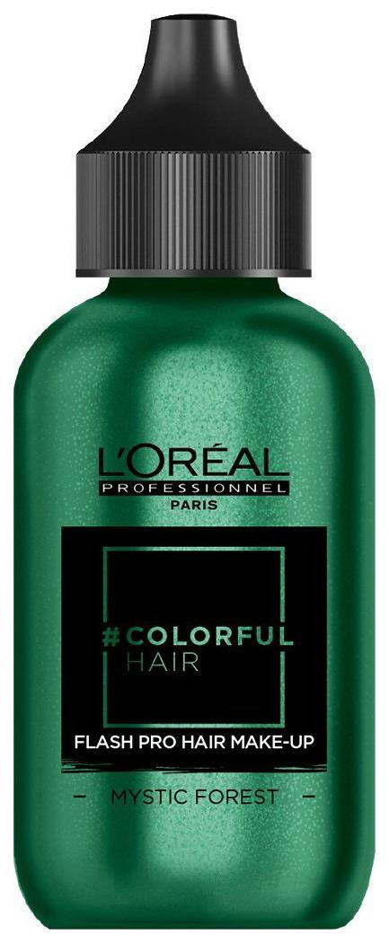 Краска для волос L\'Oreal Professionnel Colorful Hair Flash Mystic Forest 60 мл