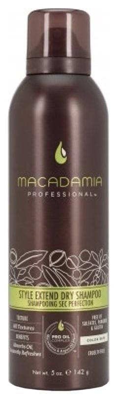 Купить Шампунь Macadamia Professional Style Extend Dry Shampoo 142 г