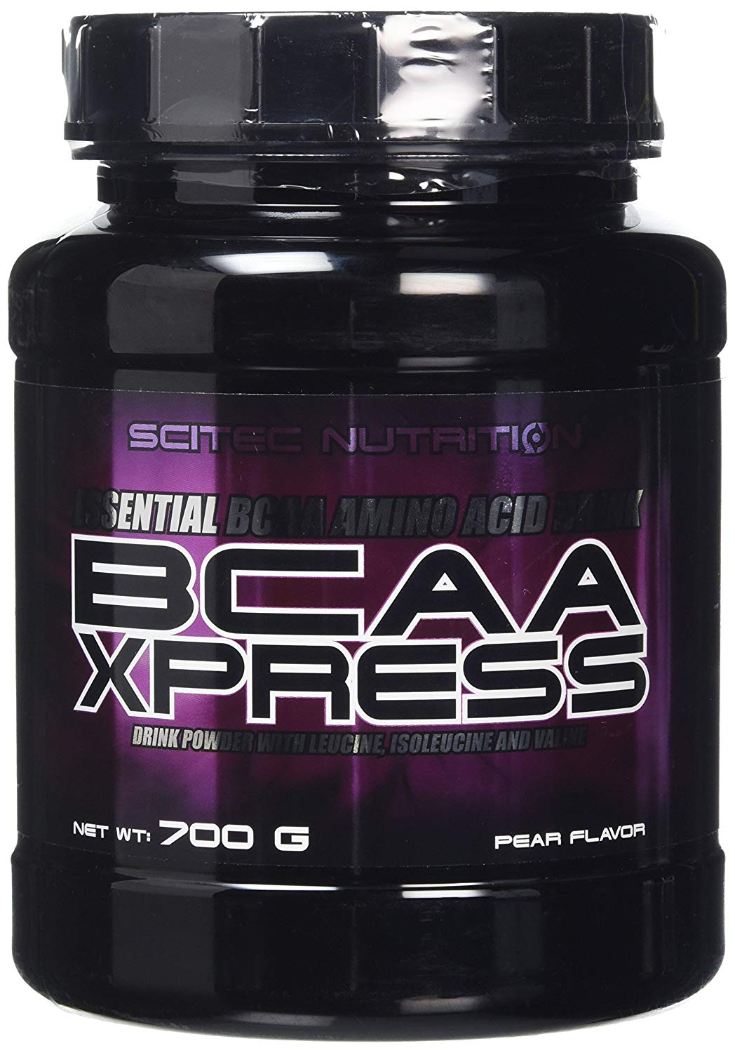 Scitec Nutrition BCAA Xpress 700 г груша
