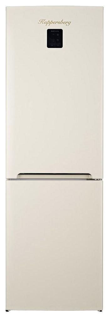Холодильник KUPPERSBERG NOFF 18769 C Beige