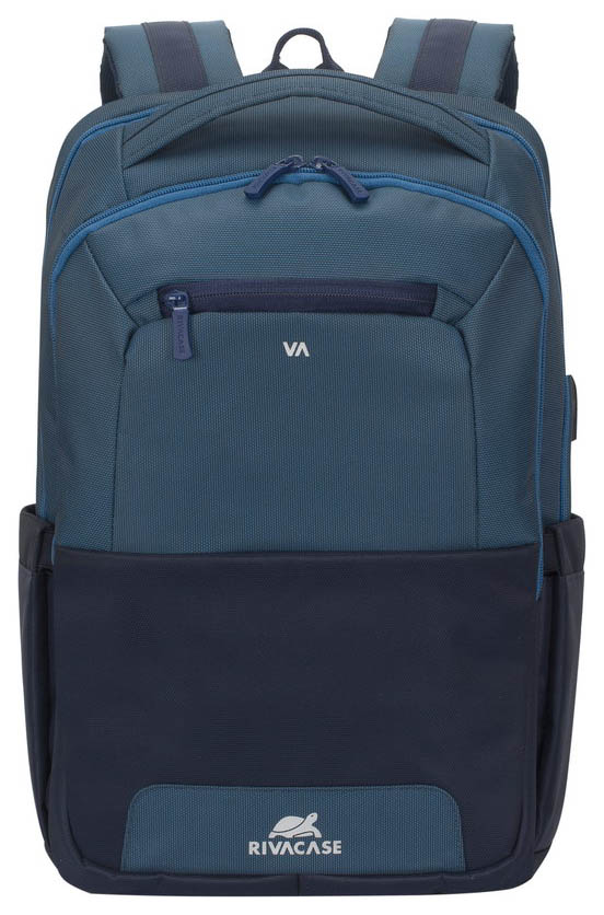 Рюкзак для ноутбука RIVACASE Suzuka 7767 Синии 15,6\
