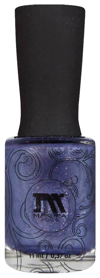 Купить Лак для ногтей Masura Магнитный Жемчуг Море Кортеса 11 мл
