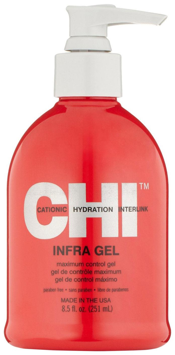Гель для укладки волос CHI Infra